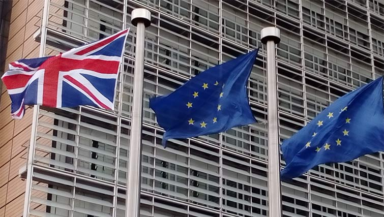 How the EU might bungle a Brexit benefit with an FTT