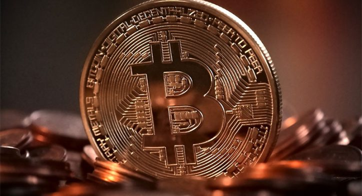 Bitcoin's $6,400 Price Tag Explained By Initial Coin Offering Craze
