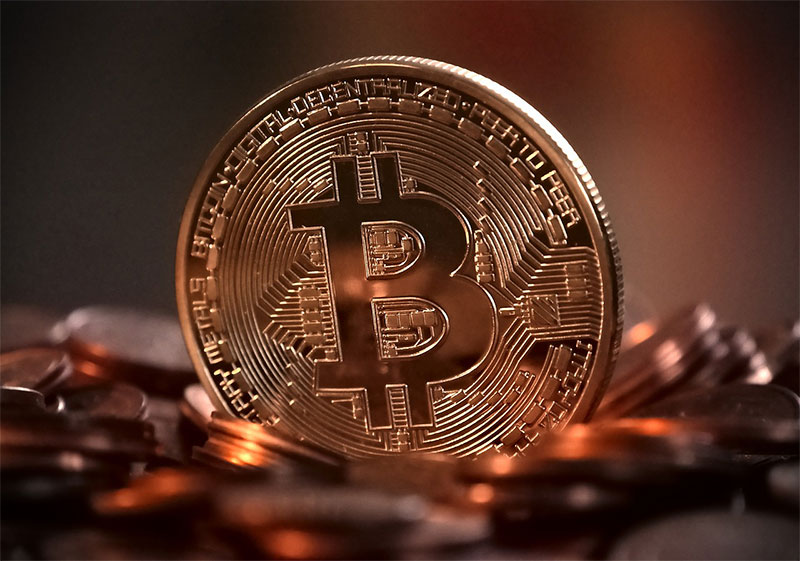 Bitcoin's $6,400 Price Tag Explained By Initial Coin Offering Craze – Forbes