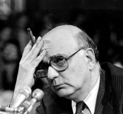 Relaxing the Volcker Rule would be a real mistake